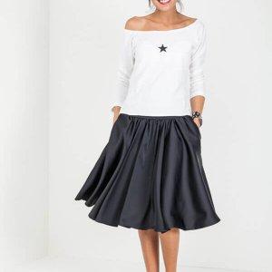 חצאית כיווצים