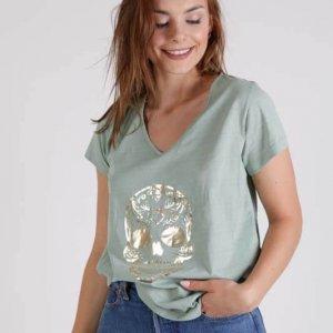 חולצה סופי ירוקה