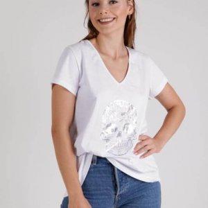 חולצה סופי לבנה