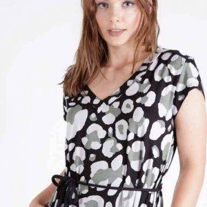 שמלות כותנה