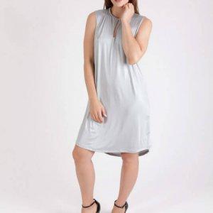שמלה מאיה ירוק לורקס