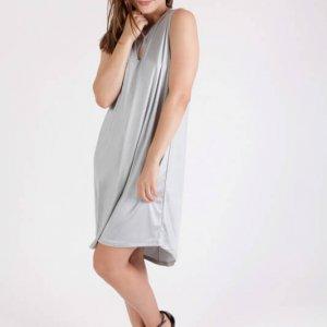 فستان مايا أخضر لوريكس