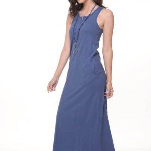 فستان قطني من Silin Guinness