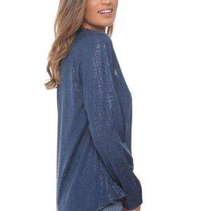 قميص أزرق لينوي