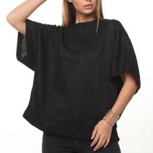 חולצה אנדריה שחורה